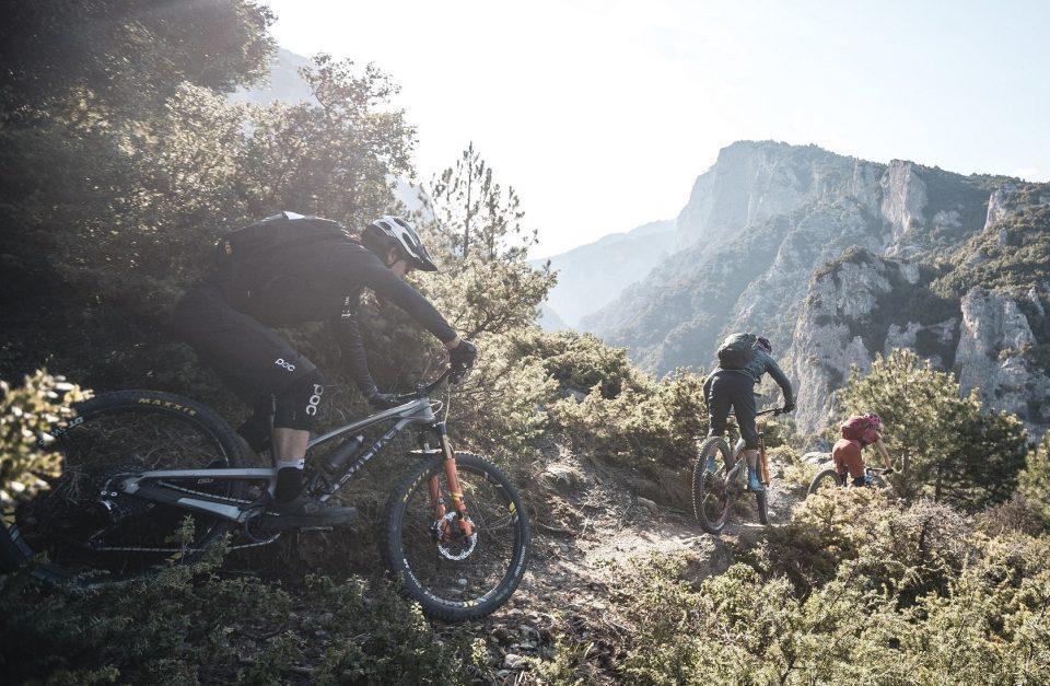 Trails of Zeus – 7 days